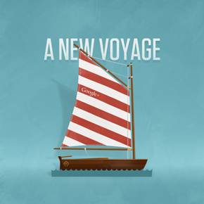A New Voyage