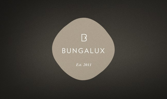 Bungalux identity