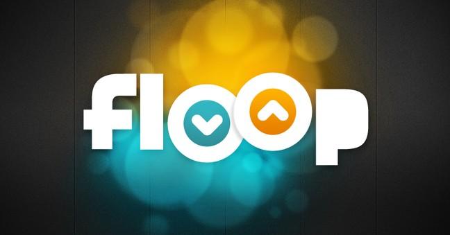 Floop Branding