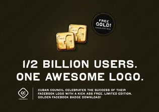Free Gold! 1/2 Mil. Users Celebratory Edition.