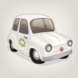 Zendesk Company Vehicle