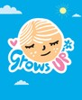 Grows Up
