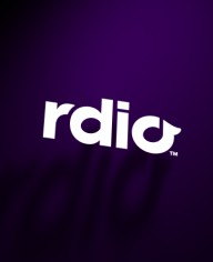 Rdio Mobile Apps