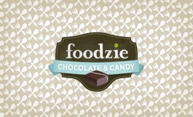 Foodzie Site Design