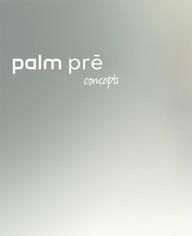 Palm Pre Concepts