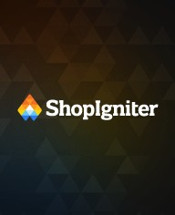 ShopIgniter ID and Website