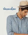 Steven Alan Website
