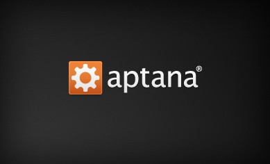 Aptana Website